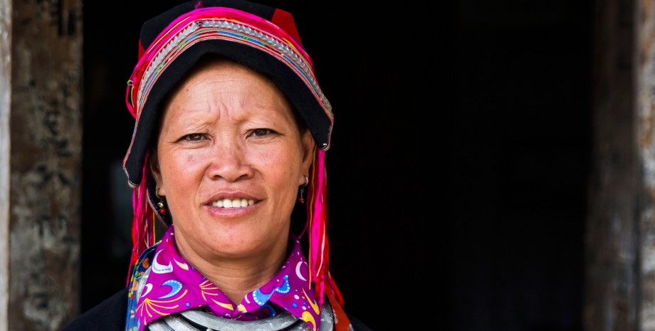 Balade en terre ethnique