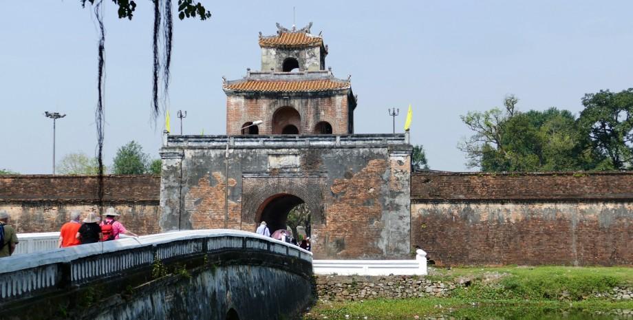 Visite de Hue – Journée entière