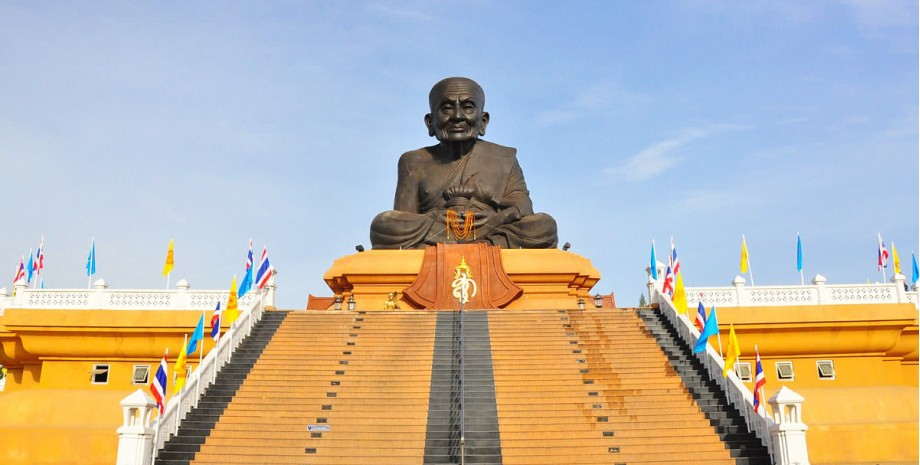 Visite de Hua Hin et des environs