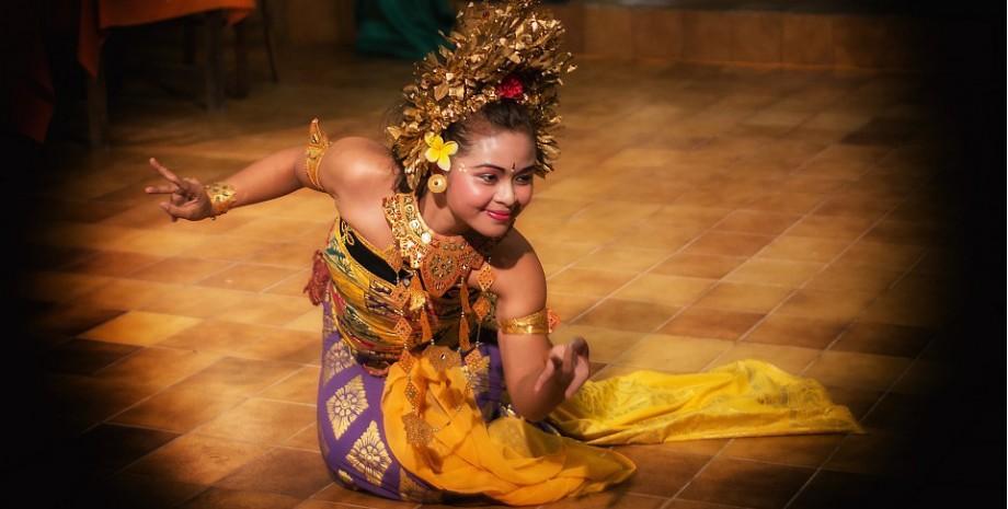 Education et dance