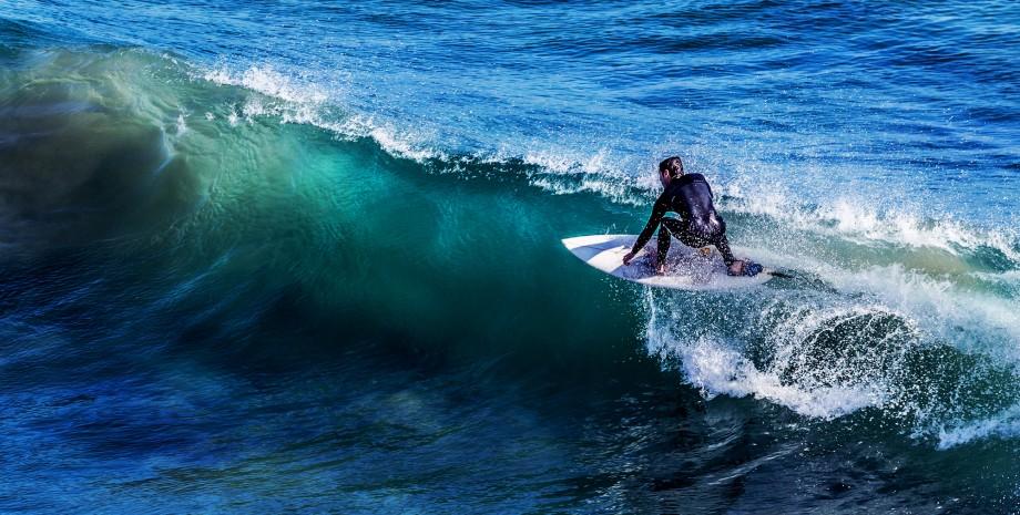 Cours de surf