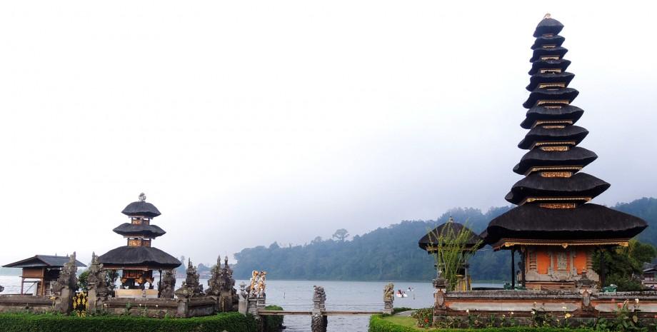 Cœur de Bali