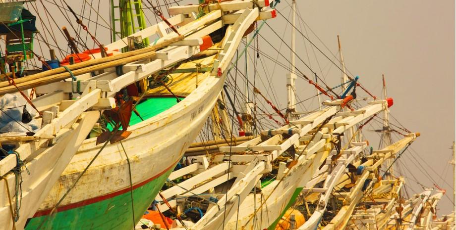 Musée national et visite du vieux port