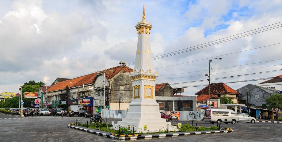 Expérience à Jogjakarta