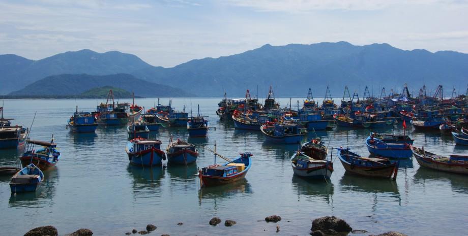 Découverte de Nha Trang en bateau